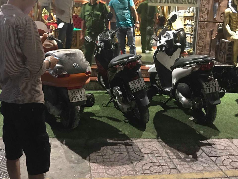 Dự định dang dở của Phúc XO với siêu mô tô
