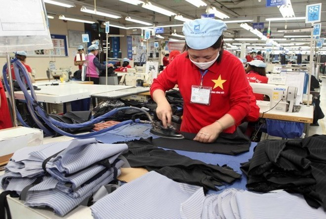 CPTPP,Vietnam exports,vn-canada trade ties,vietnam economy