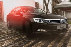 """Volkswagen Passat: thương hiệu """"bình dân"""", chất lượng đẳng cấp Đức"""