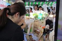 Organic food market faces shortage of customers