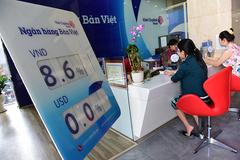 VN banks forecast further improvements