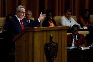 Cuba tuyên bố không bỏ rơi Venezuela