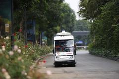 Cuộc đua công nghệ xe tự hành của các nước Đông Nam Á