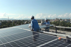 More comprehensive solutions needed for solar energy development