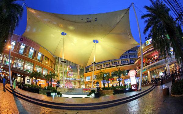 Kinh doanh dịch vụ: 'Nước cờ hay' ở Nam Phú Quốc