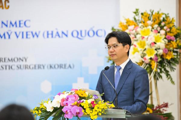 phẫu thuật thẩm mỹ,chuyên gia Hàn Quốc