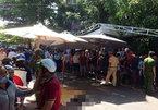 Xe Lexus biển tứ quý tông đoàn đưa tang ở Quy Nhơn, 3 người chết