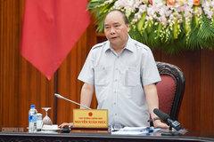 Thường trực Chính phủ họp về 2 nghị định gỡ vướng cho dòng chảy kinh tế