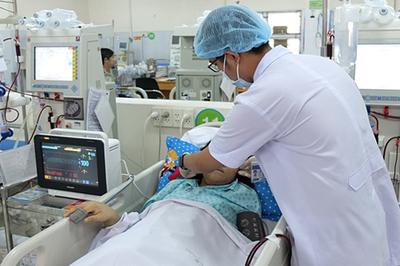 Uống thuốc giảm cân 500 nghìn đồng, cô gái trẻ bị hư thận vĩnh viễn