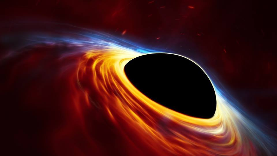 Bức ảnh đầu tiên về lỗ đen vũ trụ có dấu ấn của các nhà khoa học Việt Nam