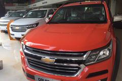 Xe bán tải khan hàng sau khi phí trước bạ tăng gấp 3 lần