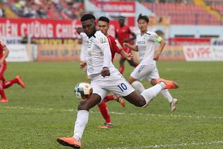 Vòng 5 V-League: HAGL quyết đổi vận, khó cản Hà Nội FC