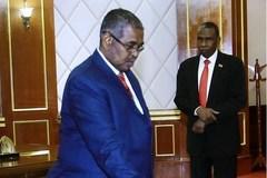 Thủ tướng và hơn 100 quan chức Sudan bị bắt giữ