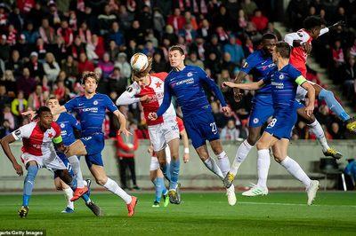 Kết quả bóng đá hôm nay 12/4: Arsenal, Chelsea cùng thắng