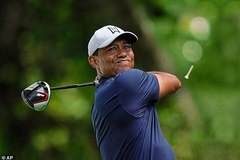 The Masters 2019: Tiger Woods ra quân ấn tượng