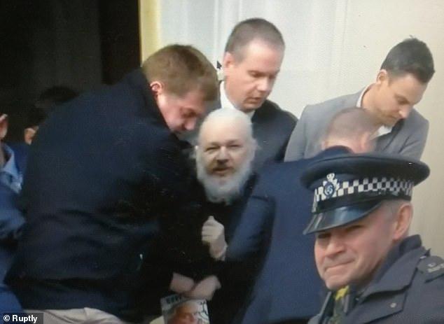 Người sáng lập WikiLeaks,Julian Assange,WikiLeaks