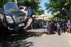 Ai là chủ nhân Lexus biển tứ quý tông chết 4 người ở Quy Nhơn?