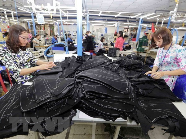 In Vietnam, garment labourers earn lowest incomes: workshop