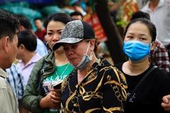 Cháy ở Trung Văn 8 người chết: Cửa khóa trái, không kịp cứu ai