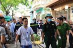 Hà Nội: Cháy lớn ở Trung Văn, 8 người chết và mất tích