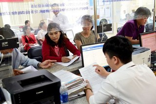 HCM City reviews people's satisfaction of administrative reform