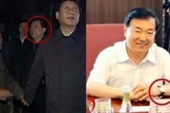 Cựu bí thư tỉnh TQ thích uống rượu xịn, liên tục đổi đồng hồ sang