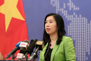 Vietnam to clarity information about Chinese oil rig's deployment