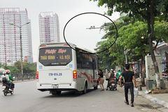 Hanoi fails to take advantage of traffic CCTV