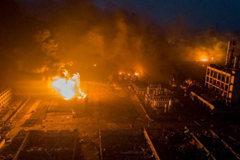 Bom nổ tan tành chợ Pakistan, hàng chục người chết