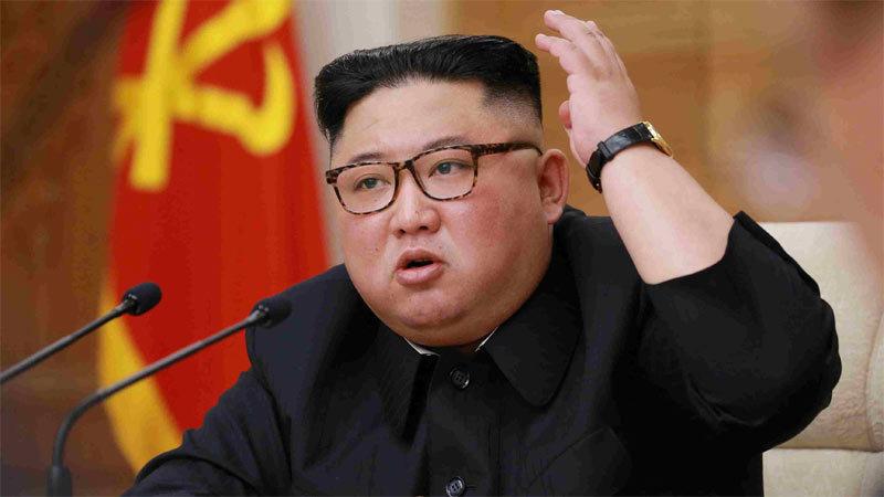 Ông Tập Cận Bình chúc mừng Kim Jong Un