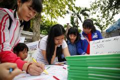 Ngày sách Việt Nam lần thứ 6: Phát triển văn hóa đọc cộng đồng