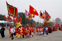 Cultural activities to commemorate Hung Kings