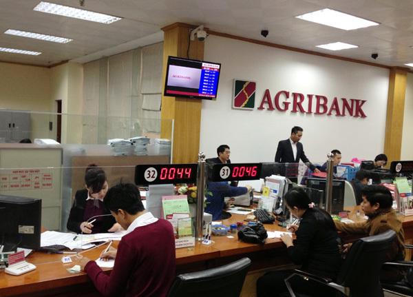 Agribank - hành trình mang dấu ấn 'Tam nông'