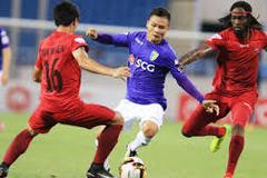 Lịch thi đấu vòng 6 V-League: Đại chiến Hà Nội vs Hải Phòng