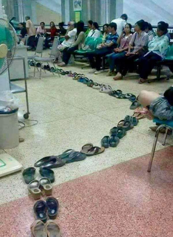 Bệnh viện Bạch Mai,khám bệnh