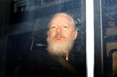 Những 'quả bom' WikiLeaks khiến chính phủ Mỹ 'đau đầu'
