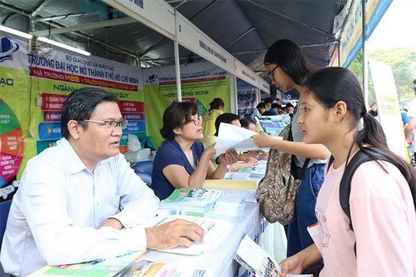 Schools in Vietnam gear up for enrollment season