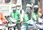 Battle of ride-hailing apps in Vietnam