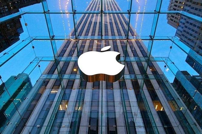 Apple,Luật chống độc quyền