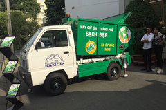 HCM City urges private garbage collectors to replace unsafe vehicles