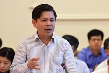 Bộ trưởng GTVT: Ùn tắc giao thông ở TP.HCM nghiêm trọng nhất cả nước