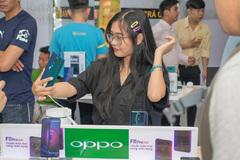 OPPO F11 Pro lập kỷ lục đặt hàng trong phân khúc 8 triệu