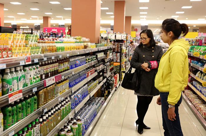 Xuất khẩu chất lượng cao, nội địa tiêu chuẩn thấp: Hại người tiêu dùng
