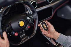 Giá hơn nửa triệu USD, đây là chìa khóa ô tô đắt nhất thế giới