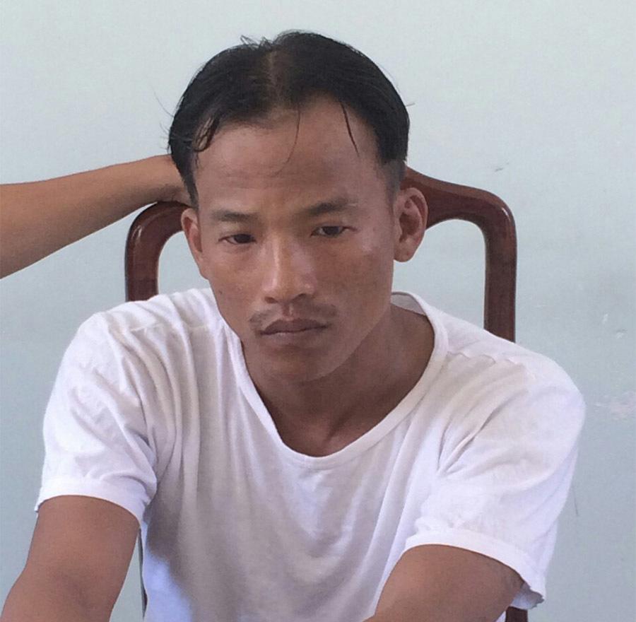 Gã trai sát hại người phụ nữ, bỏ trốn 10 năm vẫn không thoát