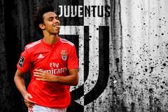Qua mặt MU, Juventus lấy Joao Felix và De Ligt