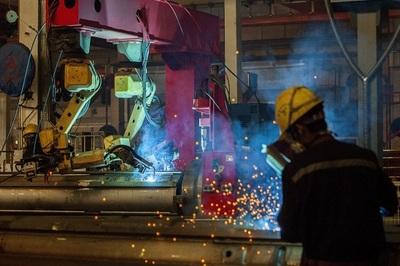 Bên trong nhà máy hiện đại bậc nhất giúp Thâm Quyến lột xác có gì?
