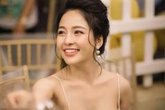 Hot girl Trâm Anh: 'Mẫu bạn trai của mình là đàn ông lãng mạn'