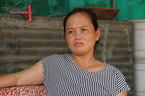 Osin xứ người: Bưng bát cơm ngồi góc bếp, 2 hàng nước mắt chảy dài
