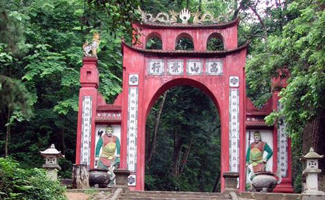 Kinh nghiệm hữu ích khi đi lễ Đền Hùng không phải ai cũng biết